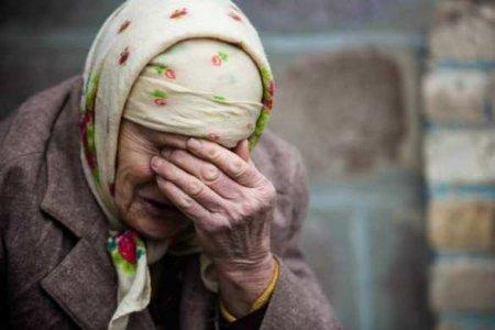 Украинская пенсионерка получила срок зафото Брежнева всоцсети