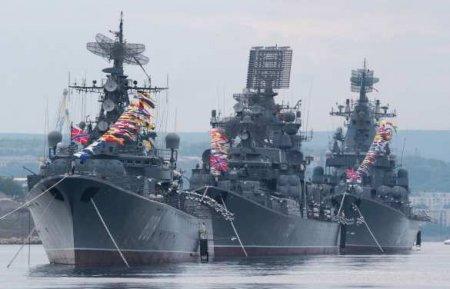 Новая большая геополитическая победа России