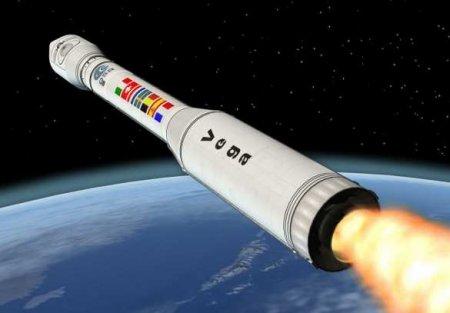 В Госкосмосе Украины рассказали, почему провалился запуск ракеты Vega с украинским двигателем (ФОТО)