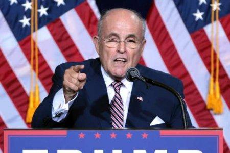 Адвокат Трампа заявил о «едином плане» по фальсификации выборов в США