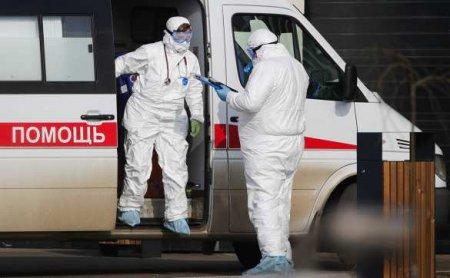 Прирост заражений всё выше: коронавирус в России
