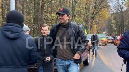 Бывший министр-лизоблюд заявил, чтопрезидент-клоун помешал Украине достроить гиперлуп (ФОТО)
