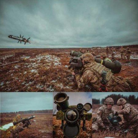 «Сдержать агрессию России»: войска США создают ударный кулак у наших границ и провоцируют ответ (ФОТО)