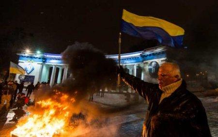 «Участник госпереворота»: «херои майдана» устроили камингаут вСети (ФОТО)