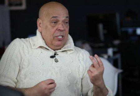 «За деньги напердит вцеркви» — Москаль оглавном украинском переговорщике поДонбассу (ВИДЕО)