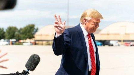Трамп принял трудное решение и заявил о грядущей победе