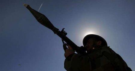 Дело об убийстве «всушника» снайпером приняло неожиданный оборот: сводка с  ...