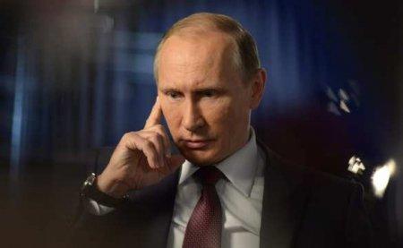 Путин заявил опредотвращении катастрофы вИркутской области