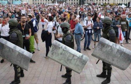 Европарламент принял резолюцию по Белоруссии