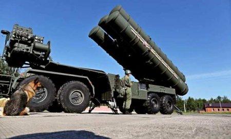 Когда Россия получит С-500: подробности