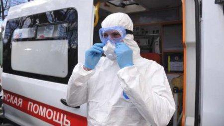 В ДНР начинают возвращать «ковидные» госпитальные базы под обычную специализацию