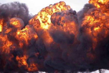 Мощные взрывы иапокалипсис вГорловке — глава города прокомментировал сообщение украинского «пана»