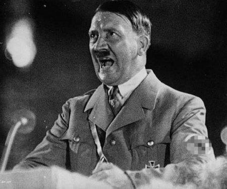 В Аргентине обнаружено секретное убежище Гитлера