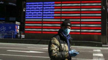 Главный инфекционист США рассказал, как снизить число случаев коронавируса