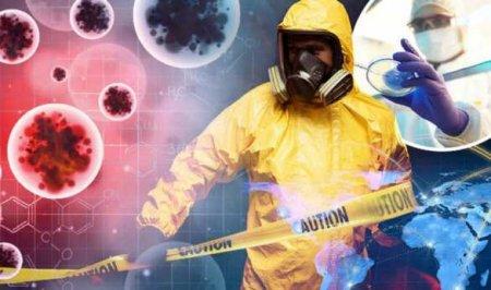 Учёный прокомментировал заявление Мясникова о грядущей пандемии