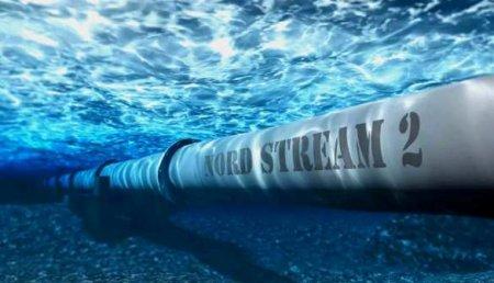 Россия может обойти санкции СШАпротив «Северного потока — 2» идостроить газопровод, — Bloomberg
