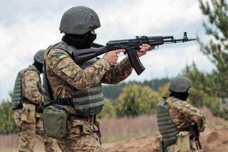 Бойибегство «диверсантов ЛНР»? — чтопроизошло уЛуганского поверсии ВСУ(ФОТО)