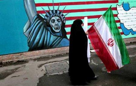 Иран заявил озаговоре трёх стран сцелью убийства учёного-ядерщика