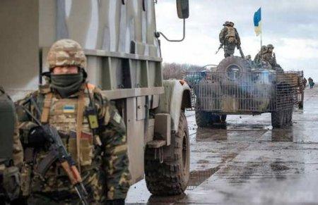 В СНБО Украины собирают специальное заседание по ситуации на Донбассе