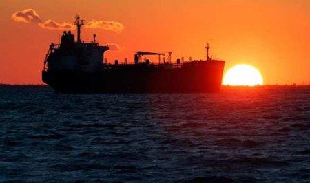 Азия заказала «армаду» из танкеров с американской нефтью, — Bloomberg