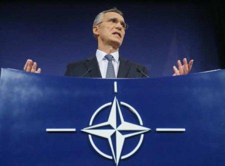 НАТО отреагировало на обострение отношений между Украиной и Венгрией