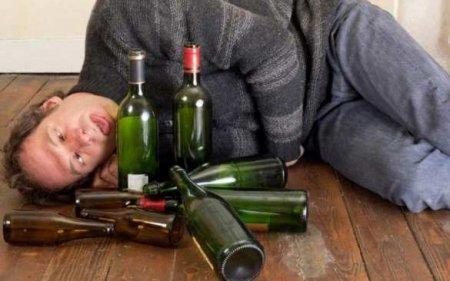 Названо неожиданное последствие употребления алкоголя