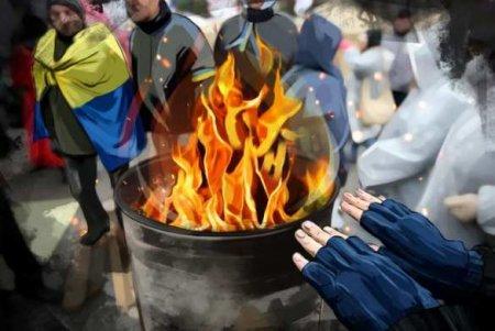 Экс-глава «Антонова»: Украина превратится в страну «третьего мира» (ВИДЕО)