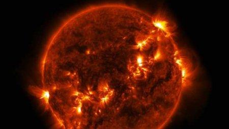 Китай запустил термоядерное «искусственное солнце» (ФОТО)