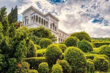 Брошенная недвижимость вКрыму может стать государственной