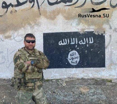 Как я поймал Covid в Сирии: военкор рассказал о тяжёлой болезни (ФОТО)