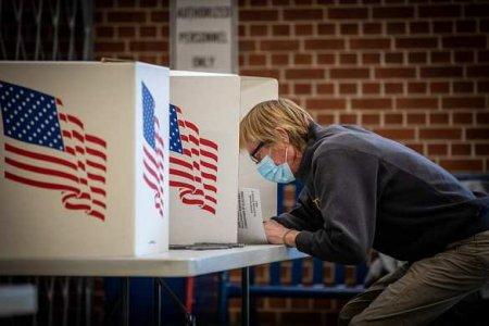 Иск Техаса о пересмотре результатов выборов поддержали 17 штатов