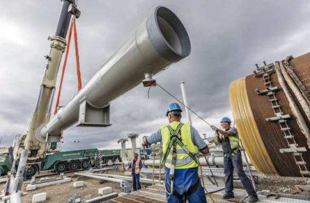 СРОЧНО: Трубоукладчик возобновил строительство «Северного потока — 2»