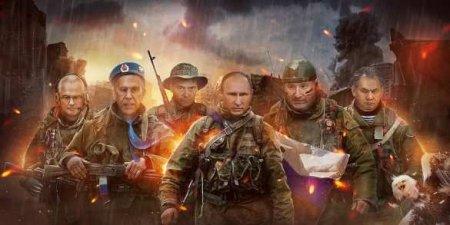 Американский генерал: Россия — великая держава