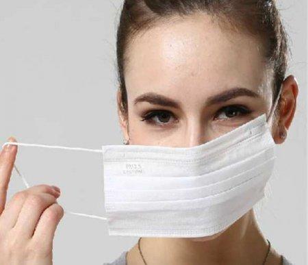 Учёные оценили эффективность разных масок откоронавируса
