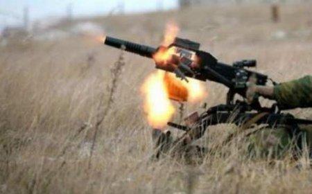 Снайперы ВСУ попали под огонь, взбунтовавшиеся боевики начали резать команд ...