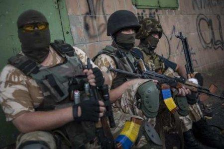 Пятеро комбригов ВСУ вышли из-под контроля командования: сводка с Донбасса