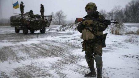 Проломленный череп и бегство: офицеры ВСУ вступают в «локальные бои» (ВИДЕО ...
