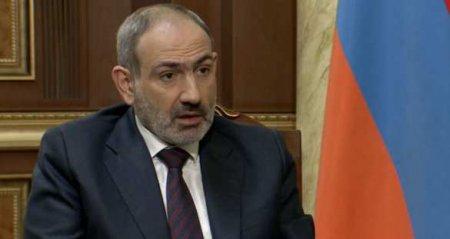 Неожиданно: Президент Азербайджана вступился за Пашиняна