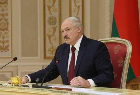 Впарламенте Белоруссии заявили обеспрецедентном внешнем давлении настрану