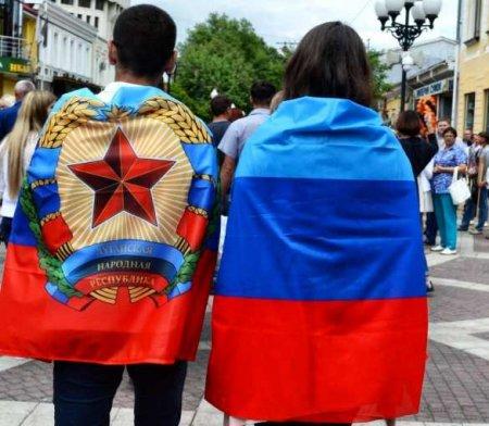 В ЛНР распространяется достойная мода (ФОТО, ВИДЕО)