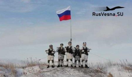 Армия России ответила наглым японцам: на Курилах возводится множество спецобъектов