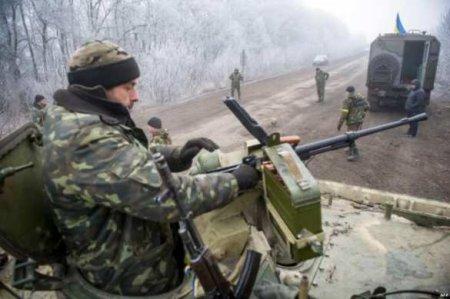 Боевики ВСУ на Донбассе отличились уничтожением дорогостоящей разведтехники ...