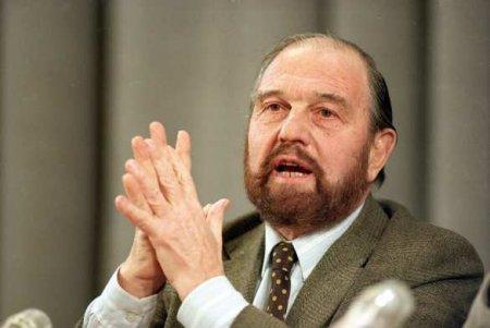 Не стало легендарного советского разведчика — перешедшего на сторону СССР о ...