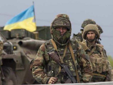 Киевские боевики нанесли подлый удар по ДНР и лишились техники: сводка (ФОТ ...