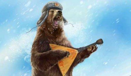 Поляки: «А нам твердят, что в России нет ничего, кроме портянок, валенок и спирта»