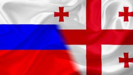 В Грузии есть обида на Россию, — Бурджанадзе