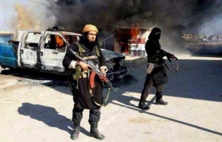 СРОЧНО: Новая бойня в Сирии, ИГИЛ атаковало автобусы, ВКС России уничтожают ...
