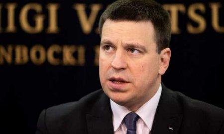 Премьер Эстонии поздравил православных с Рождеством на русском языке (+ВИДЕ ...