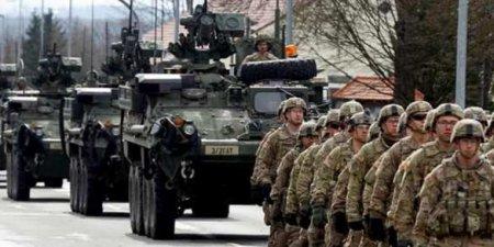 Вирджиния направляет войска в Вашингтон