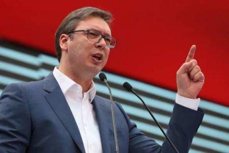 Власти Сербии грезят вступлением в Евросоюз, но им мешает оккупированный бо ...